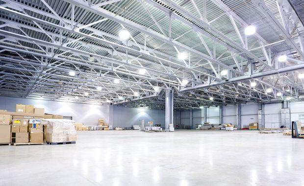 cof logistics storage solutions